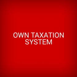 Icon Taxation